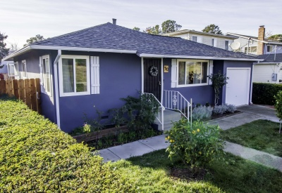 30 Maitland Dr, Alameda, California 94502, 3 Bedrooms Bedrooms, ,1 BathroomBathrooms,Single Family,Active Listings,Maitland,1201