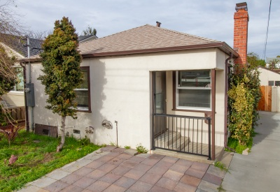 209 Central Ave, Alameda, California 94501, 2 Bedrooms Bedrooms, ,1 BathroomBathrooms,Single Family,Past Sales,Central,1207