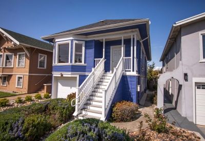 811 Haight Ave, Alameda, California 94501, 3 Bedrooms Bedrooms, ,2.5 BathroomsBathrooms,Single Family,Past Sales,Haight ,1215