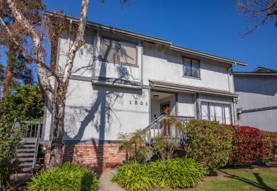 1301 Union St, Alameda, California 94501, 3 Bedrooms Bedrooms, ,2.5 BathroomsBathrooms,Condo,Past Sales,Union,1219