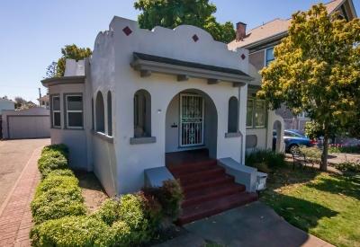2124 San Jose Ave, Alameda, California 94501, 3 Bedrooms Bedrooms, ,1.5 BathroomsBathrooms,Single Family,Past Sales,San Jose,1222