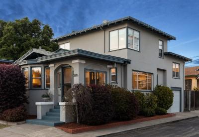 2615 Encinal Ave, Alameda, California 94501, 4 Bedrooms Bedrooms, ,2 BathroomsBathrooms,Single Family,Active Listings,Encinal,1225