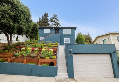 7876 Hillmont Drive, Oakland, California 94605, 4 Bedrooms Bedrooms, ,2 BathroomsBathrooms,Single Family,Active Listings,Hillmont,1233