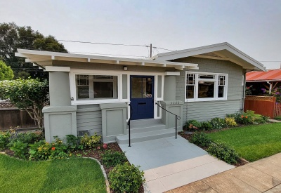 3266 Sterling Ave, Alameda, California 94501, 2 Bedrooms Bedrooms, ,1 BathroomBathrooms,Single Family,Past Sales,Sterling,1255