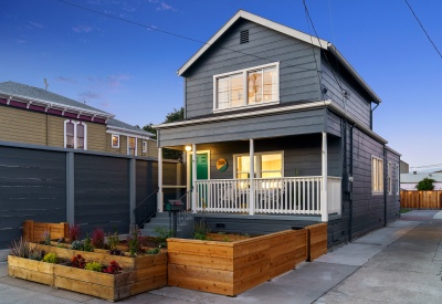 2519 Clement Ave, Alameda, California 94501, 3 Bedrooms Bedrooms, ,2 BathroomsBathrooms,Single Family,Active Listings,Clement,1262